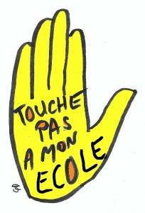 TouchePasEcoleC