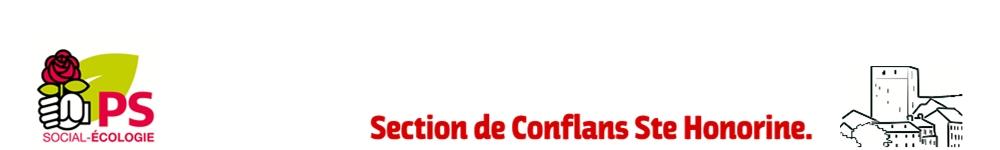 Parti socialiste de Conflans-Sainte-Honorine